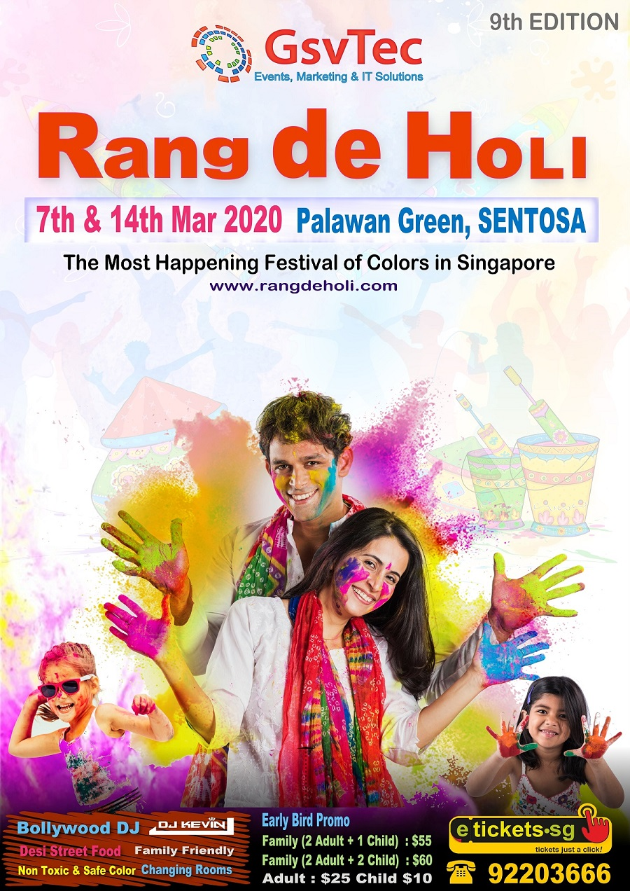 best holi in singapore